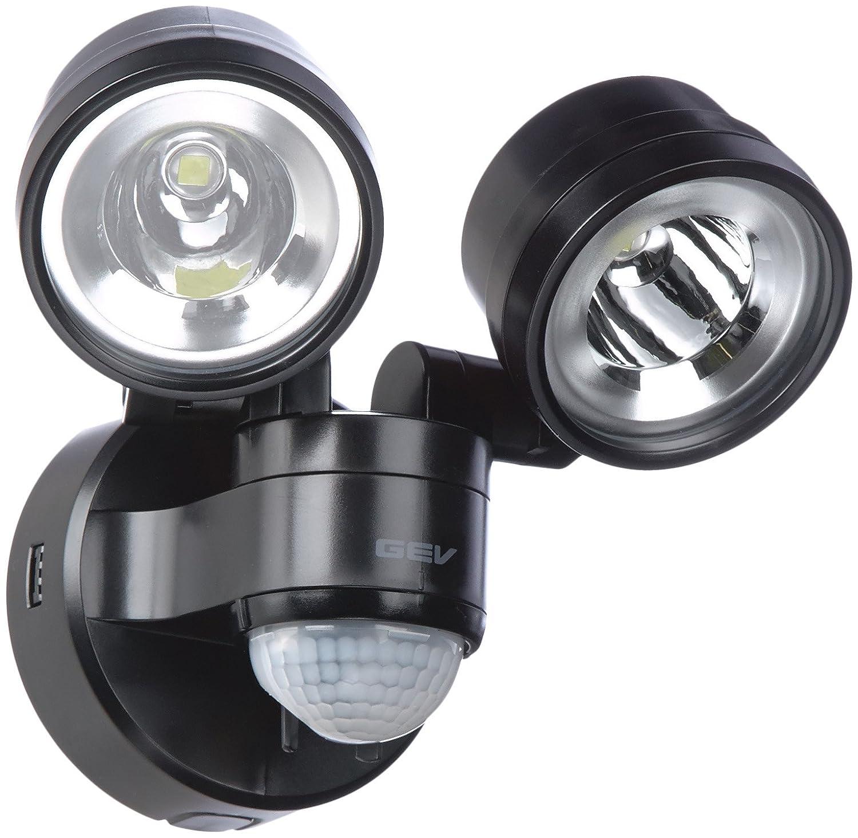 GEV LED Strahler EEK A 230 Volt LLL 014718 [Energieklasse A]