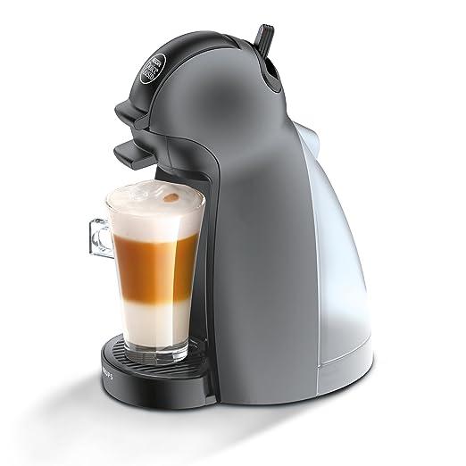 1705 opinioni per Krups KP100.BK Nescafé Dolce Gusto Macchina per Caffè/Espresso/Altre Bevande,