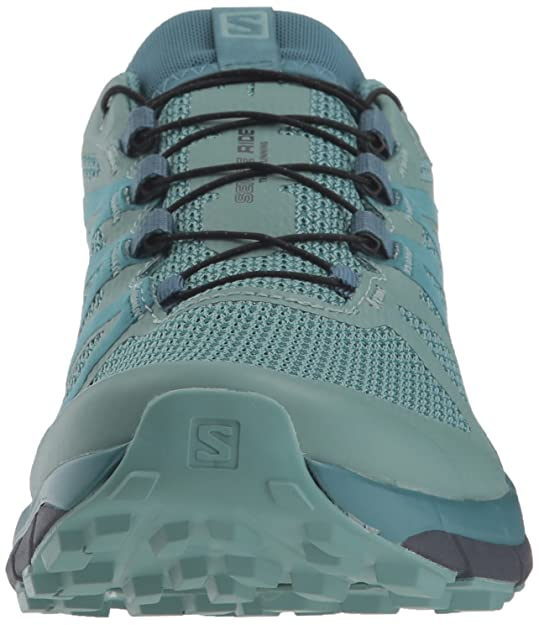 Amazon.com | Salomon Womens Sense Ride GTX Invisible Fit Trail Running Shoes | Trail Running