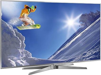 Panasonic TX-75FXW785 - Televisor (Ultra HD, HDR, 2400 Hz, LED de 75 pulgadas, 189 cm), color plateado: Amazon.es: Oficina y papelería