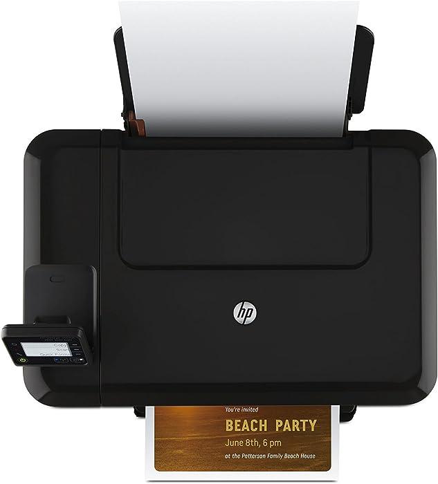 HP DJ3056A Deskjet 3056A Inkjet Multifunction Printer/Copier/Scanner