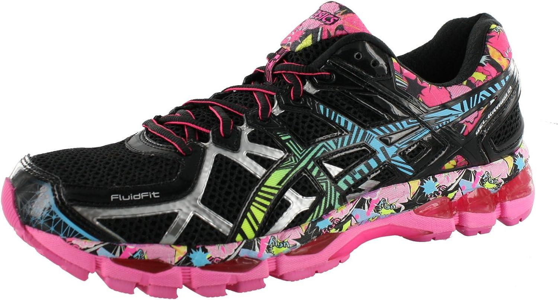 Amazon.com | ASICS Women's Gel-Kayano 21 Running Shoe (13) | Running