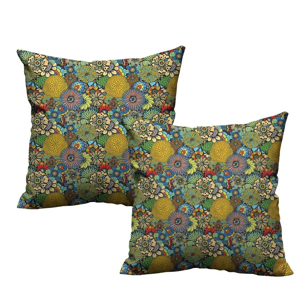 how to style your sofa using throw pillows simply grove.htm amazon com rupperttextile living room sofa hug pillowcase garden  rupperttextile living room sofa