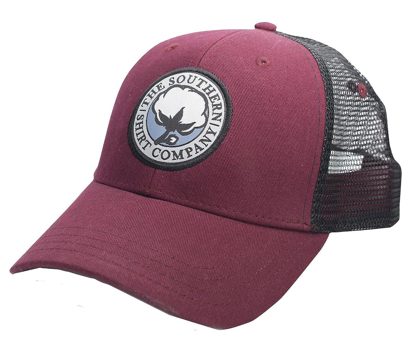 Southern Shirt Mesh Back Trucker Hat