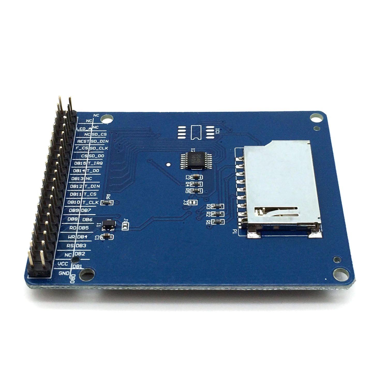 AptoFun 2.4 TFT LCD pour Arduino