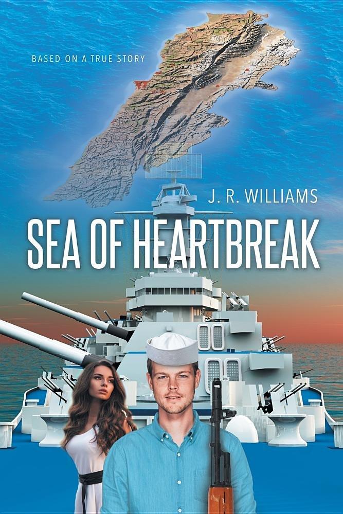 Read Online Sea of Heartbreak pdf