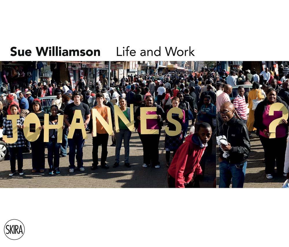 Read Online Sue Williamson: Life and Work PDF