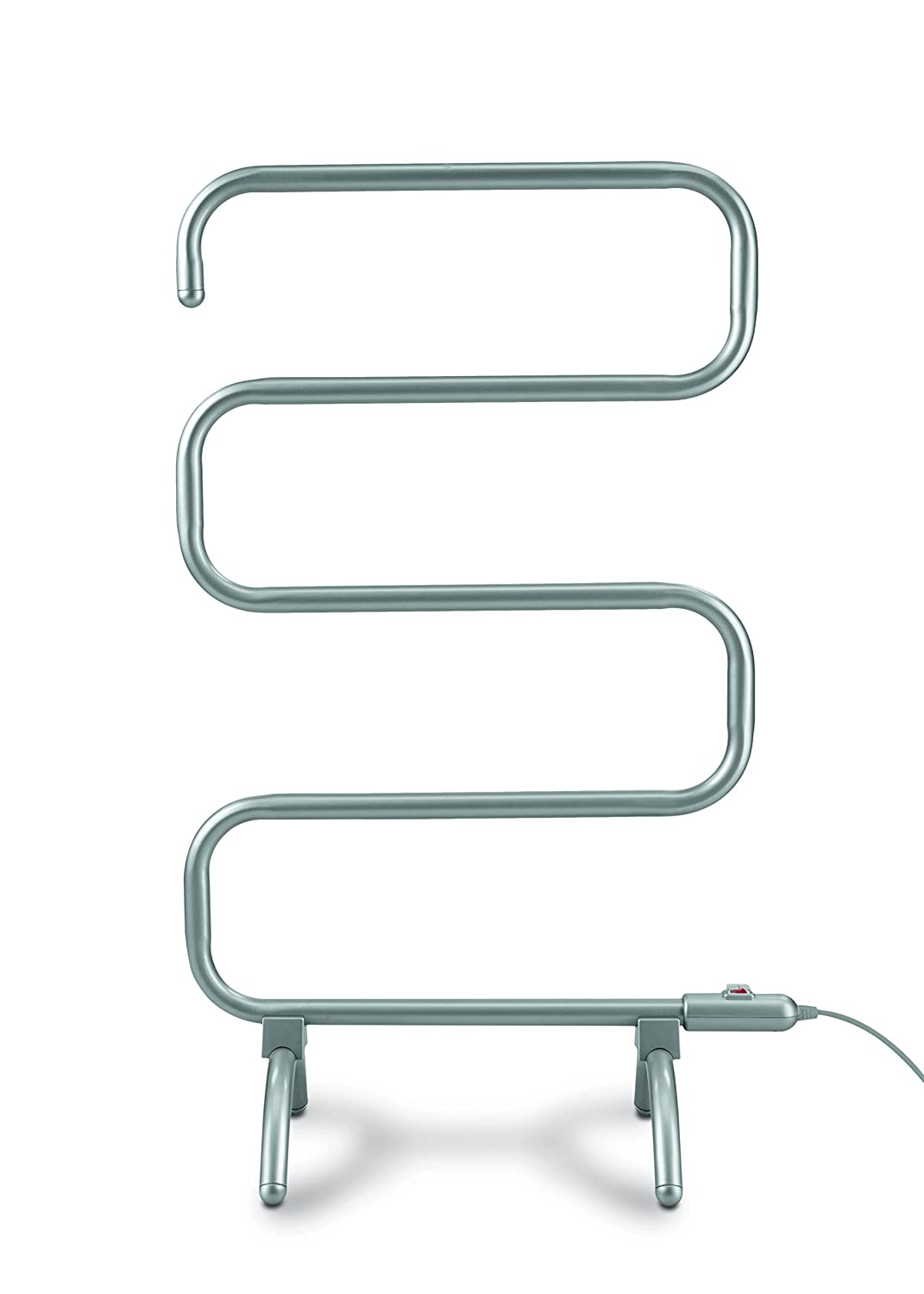 Conair Home Towel Warmer and Drying Rack, Silver Petra Industries PTW7