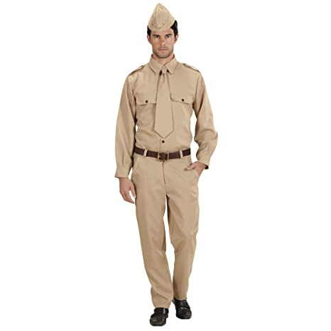 WIDMANN S.R.L. Disfraz para Hombre, Talla M: Amazon.es ...