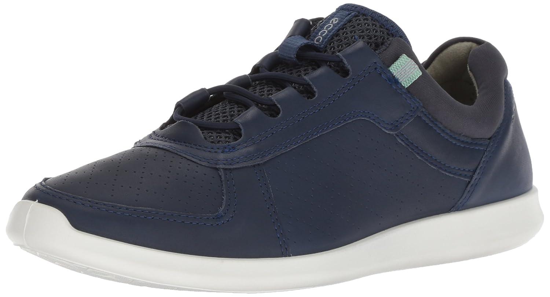 ECCO Women's Sense Toggle Sneaker B07713WX1B 41 M EU (10-10.5 US)|True Navy