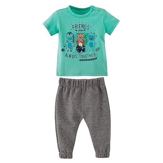 b66150ab0bc Amazon.com  OFFCORSS Baby Boy Newborn Cotton Polo Shirts