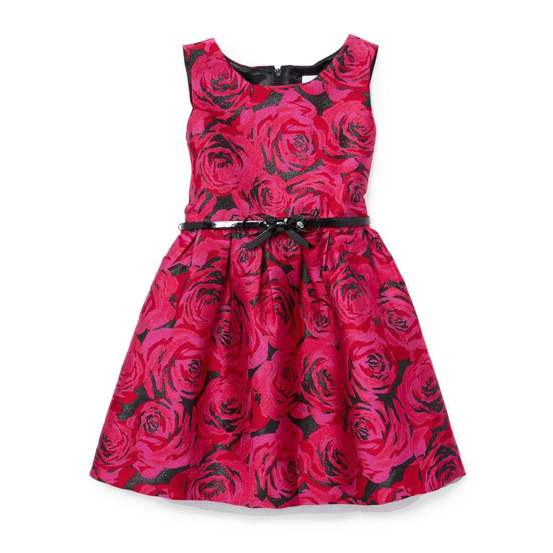 70faa97012fc Galleon - The Children's Place Little Girls' Sleeveless Dressy Dresses,  Glamorous 90609, 4