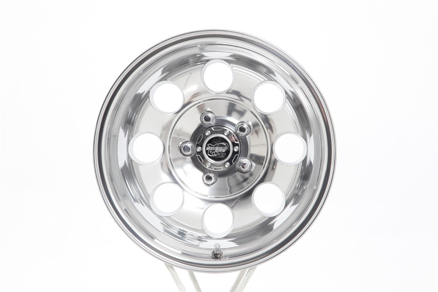 Pro Comp Alloys Series 69 Wheel with Polished Finish (16x10''/5x139.7mm) by Pro Comp Alloys (Image #3)