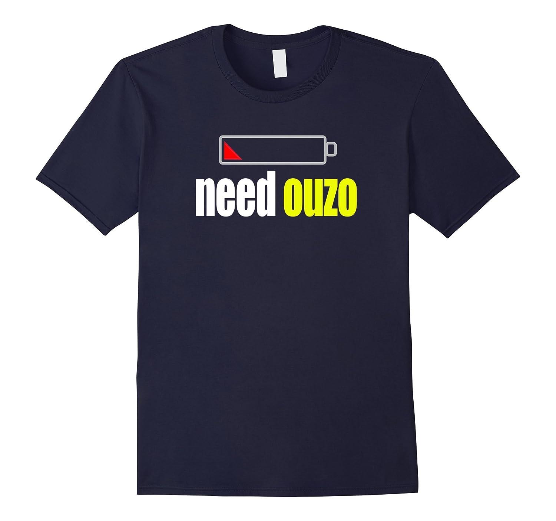 T shirt Greek Americans Greece Pride-Veotee