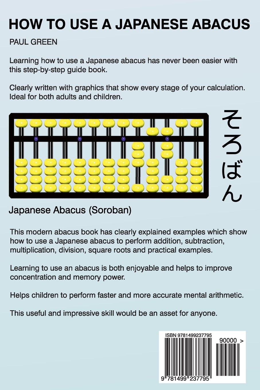 How to Use a Japanese Abacus: A Step-by-step Guide to Addition ...