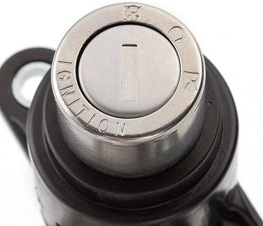 Honda Magna 250 Honda Rebel 250 // CMX 250 Honda Rebel 450 // CMX 450 // CA125 1985-2015 1995-1999 Motorcycle 3 Wire Ignition Switch Lock Cylinder With 2 Keys For Honda CMX250 Rebel