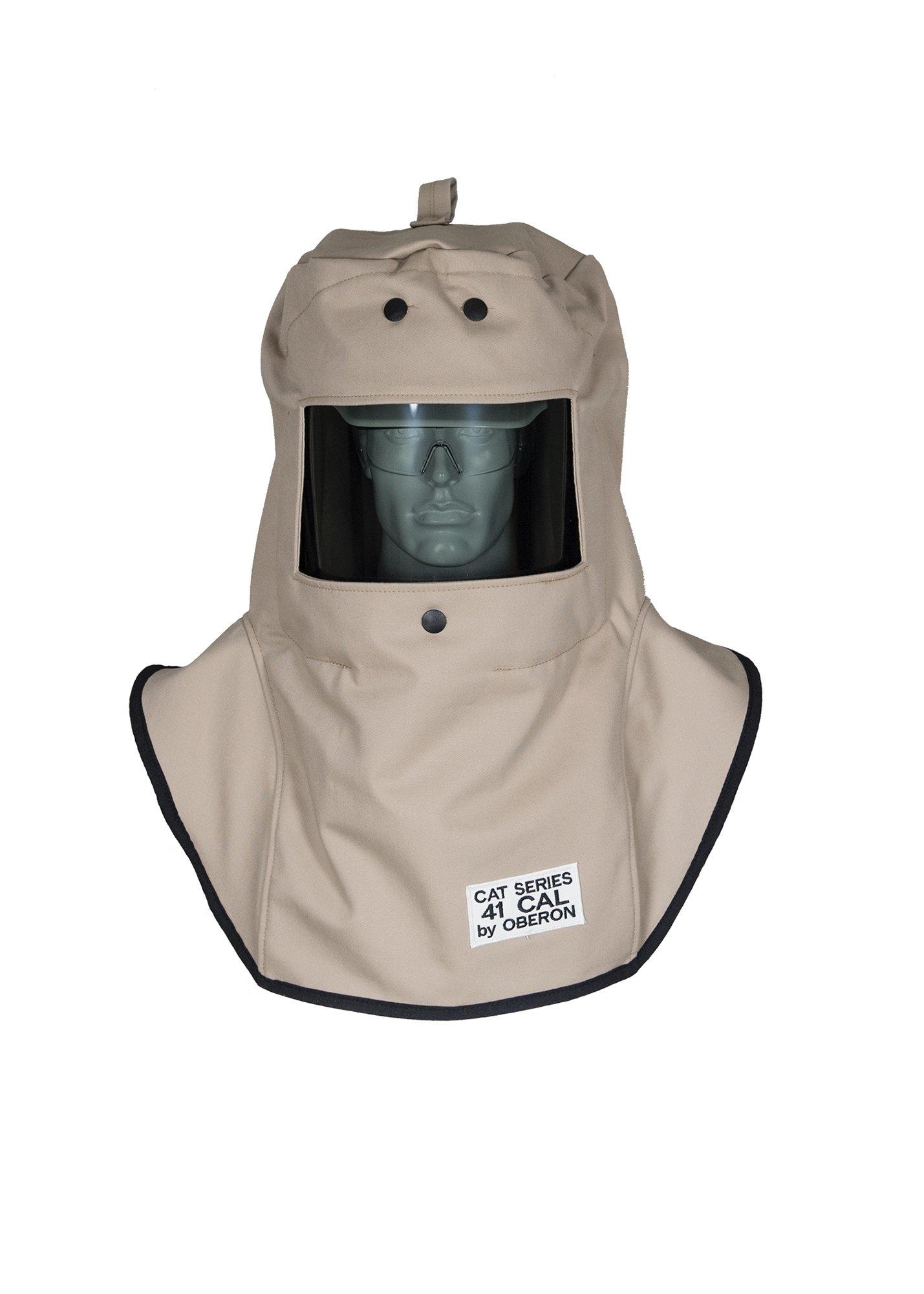 CAT4 Series Arc Flash Hoods
