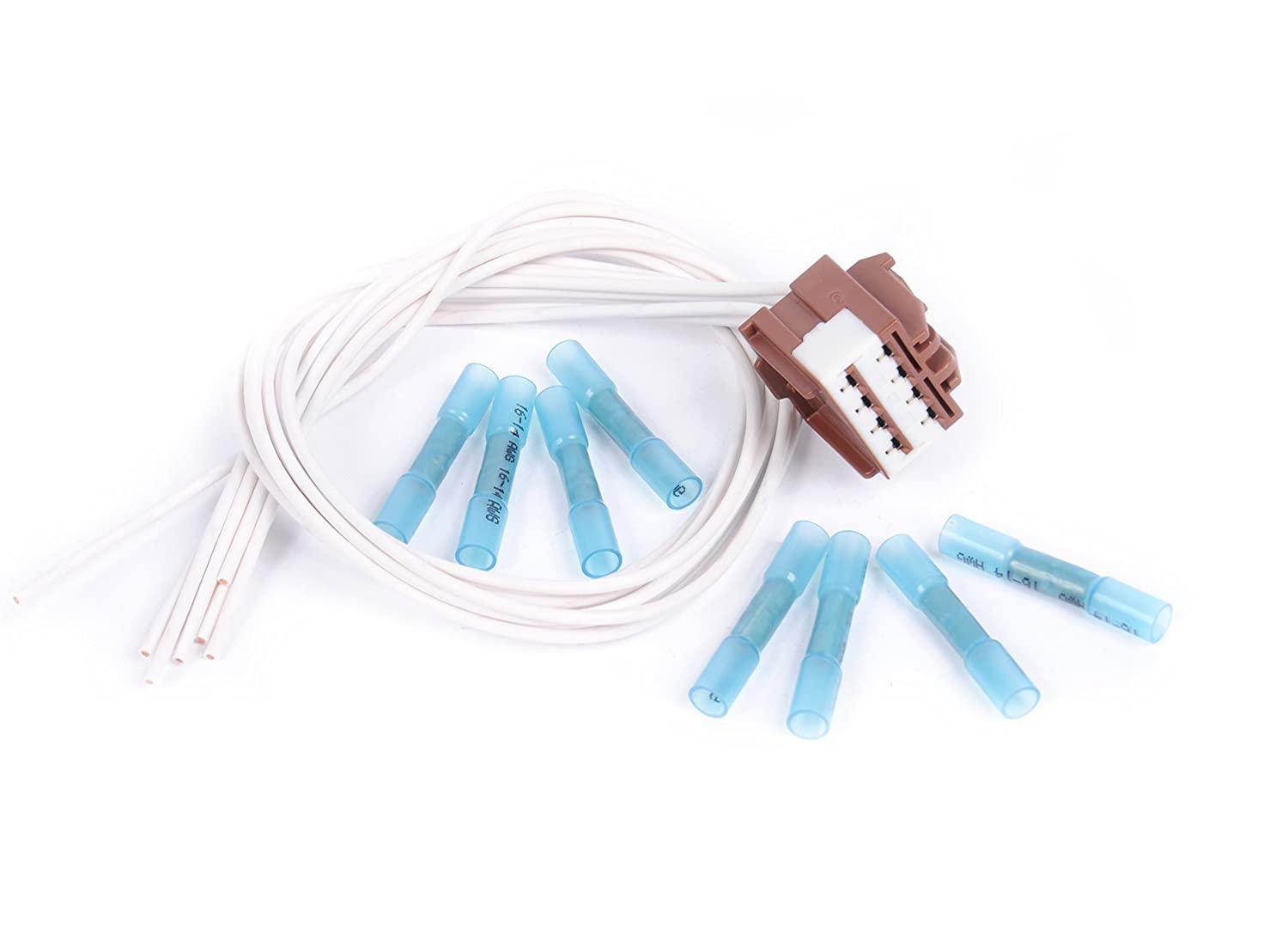 ACDelco PT3137 GM Original Equipment Multi-Purpose Pigtail Kit with Splices