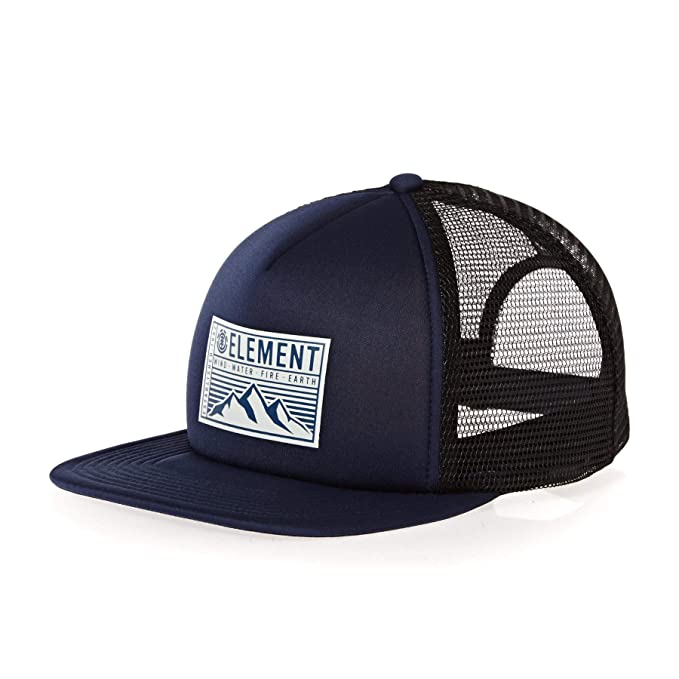 Element Camp - Gorra de Rejilla, Color Azul: Amazon.es: Ropa y ...