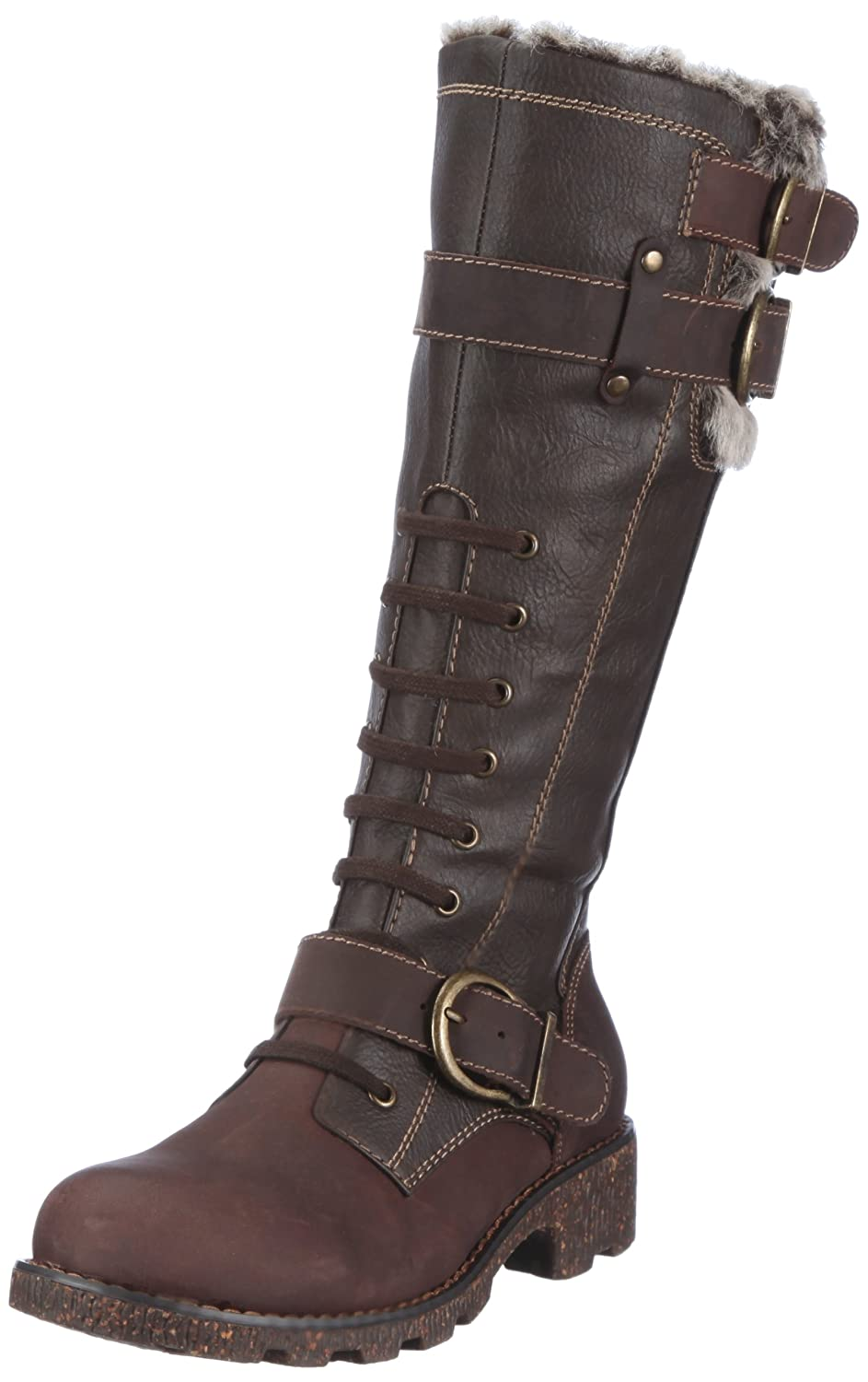 Queen ECL 1208 1953000 Damen Stiefel