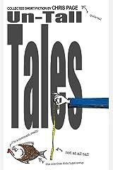 Un-Tall Tales Kindle Edition