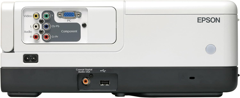 Epson EMP-DM1 Proyector LCD 1000lumen: Amazon.es: Electrónica