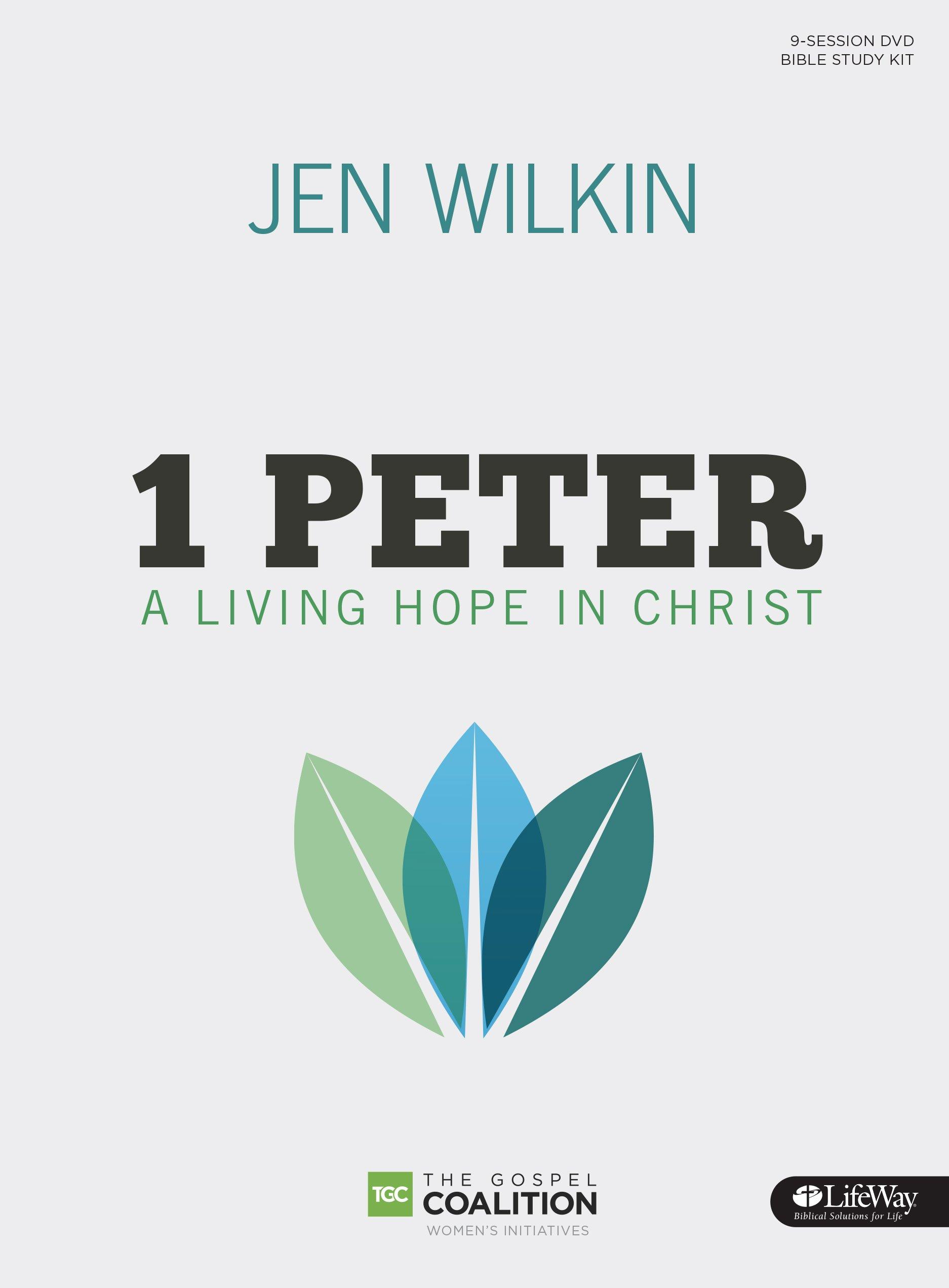 1 Peter: A Living Hope in Christ - Leader Kit