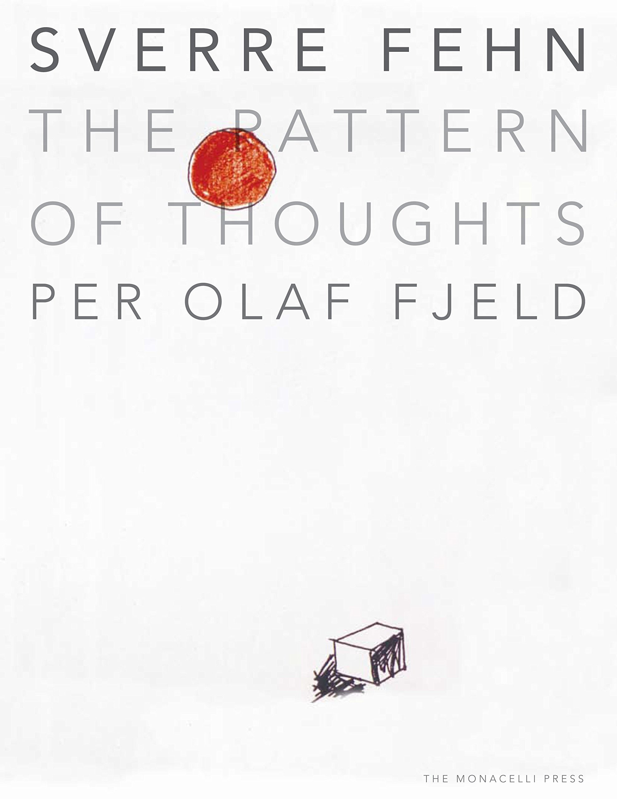 Download Sverre Fehn: The Pattern of Thoughts PDF