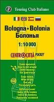 Bolonia Centrocittà 1:10.000 Plano Callejero