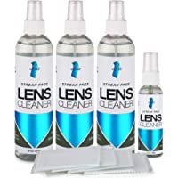 Amazon Best Sellers: Best Eyeglass Cleaning Fluids