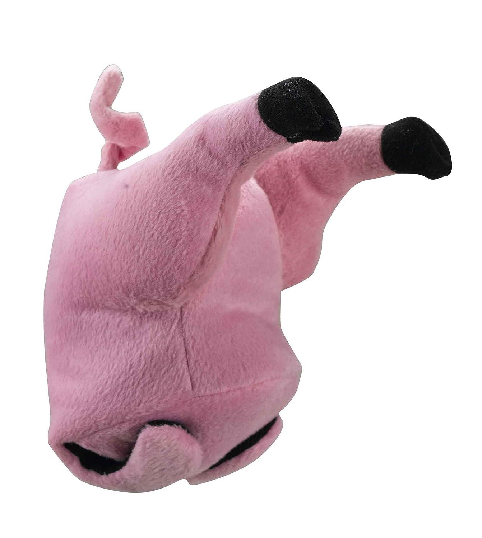 バットヘッドTiny Hinyゴルフクラブカバー( Pig ) B000FW9KC2