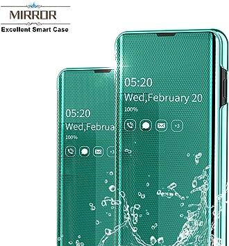 DAYNEW Funda para Huawei Mate 30 Pro,Estuche para Case Translúcido ...