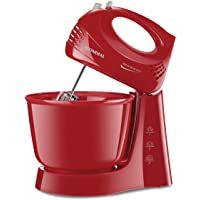 B-35 NP - Batedeira Power Pratica Red 220V - Mondial, Mondial, Power Pratica Red B-35 NP,