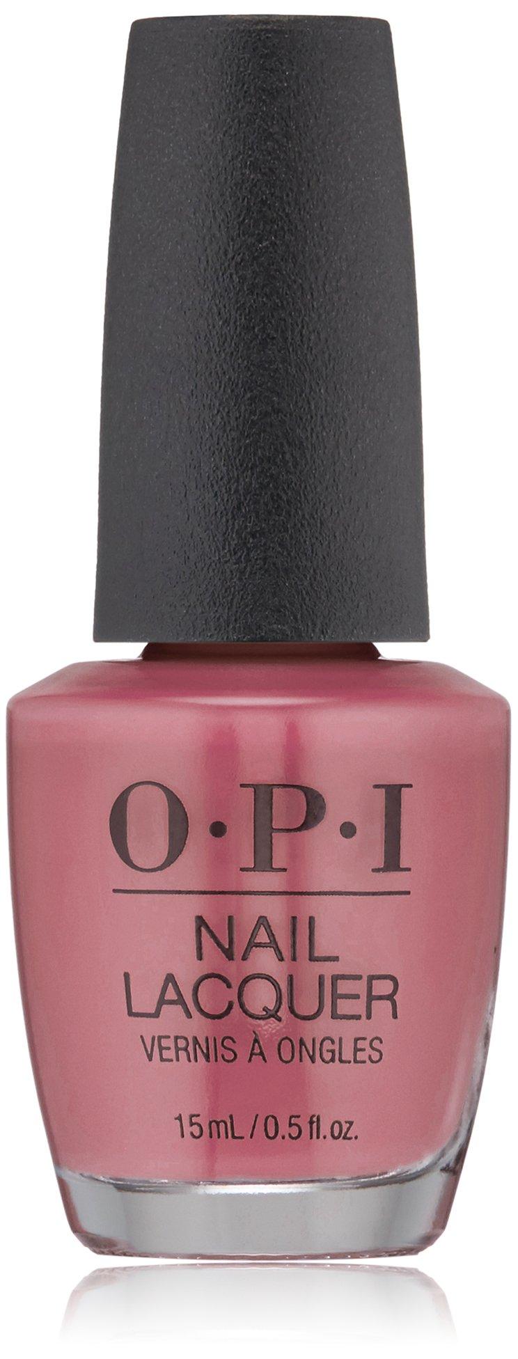 Amazon.com: OPI Nail Lacquer, Krona-logical Order, 0.5 fl.oz ...