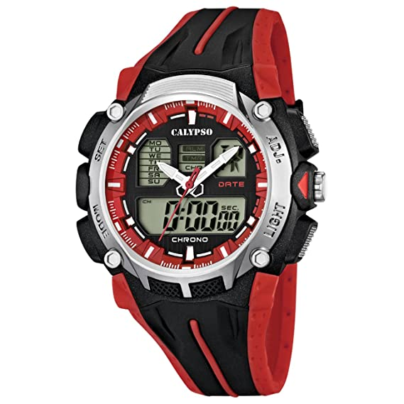 Calypso Reloj - Hombre - K5618-3
