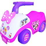 Kiddieland Toys Limited Disney Drive Along Sweetie Bow Ride On