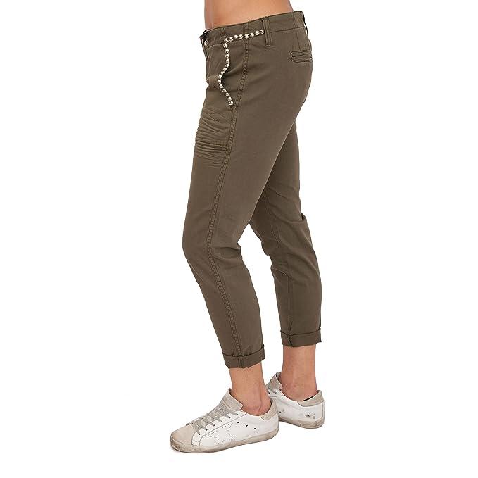 Pantalón deportivo GUESS JEANS Mujer W72B47 W5DXEGJA802 ...