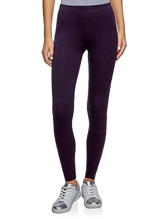 oodji Ultra Femme Legging Basique  Amazon.fr  Vêtements et accessoires 4f7b4e927e7
