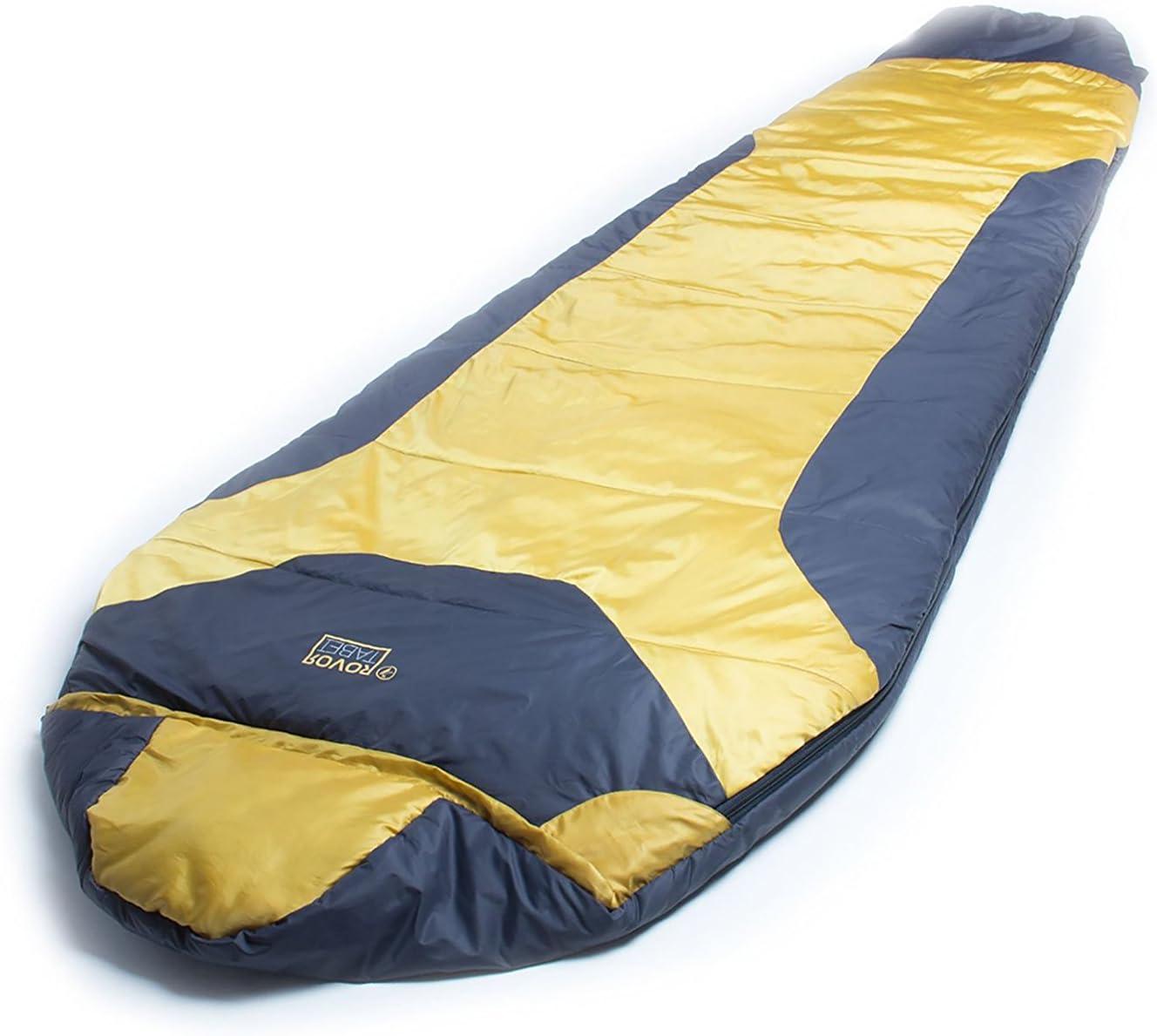 ROVOR Tabei 52 Degree Backpacking Sleeping Bag 71xleUPJjcL