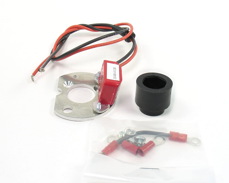 Pertronix 91665A Ignitor II Adaptive Dwell Control for Toyota 6 Cylinder