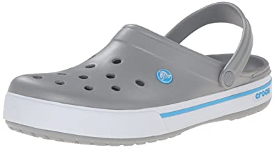 d53d2a1fb5a5 Crocs Unisex Adults  Crocband Ii.5 Clog  Amazon.co.uk  Shoes   Bags