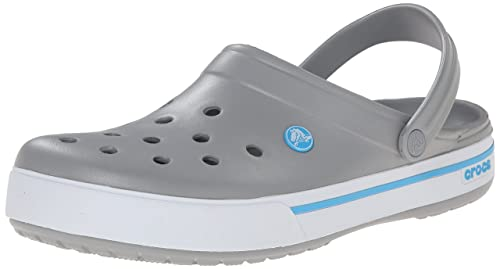 Ii Adulto Amazon Crocs it Zoccoli Sabot U Crocband 5 Unisex 5pxqwv8