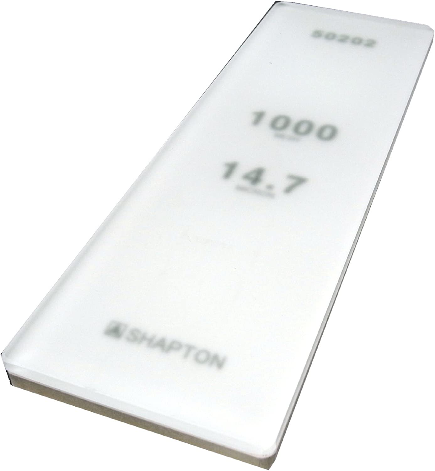 Shapton Glass Stone 1000  Grit 5mm