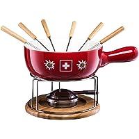 Style'n Cook Swiss Fondue Fondue de queso
