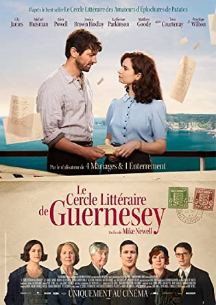 The Guernsey Literary & Potato Peel Pie Society de Mike Newell - Page 7 71xlg1UKJvL._SY445_
