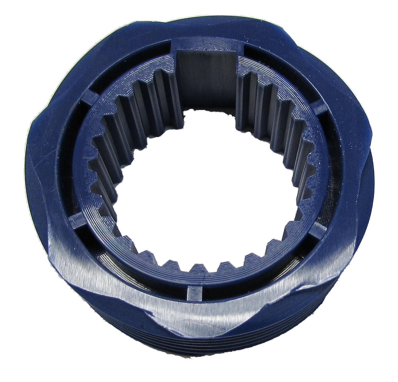 La Speedometer Gear 14071731 GM T5 7 tooth speedometer drive gear