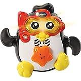 """Vtech 501703 """"Swim and Splash Penguin"""" Toy"""