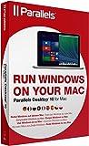 Parallels Desktop 10 für Mac