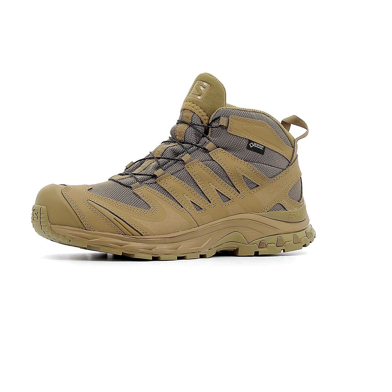 reputable site 837a4 78269 Amazon.com   Salomon XA Forces Mid GTX   Hiking   Trekking
