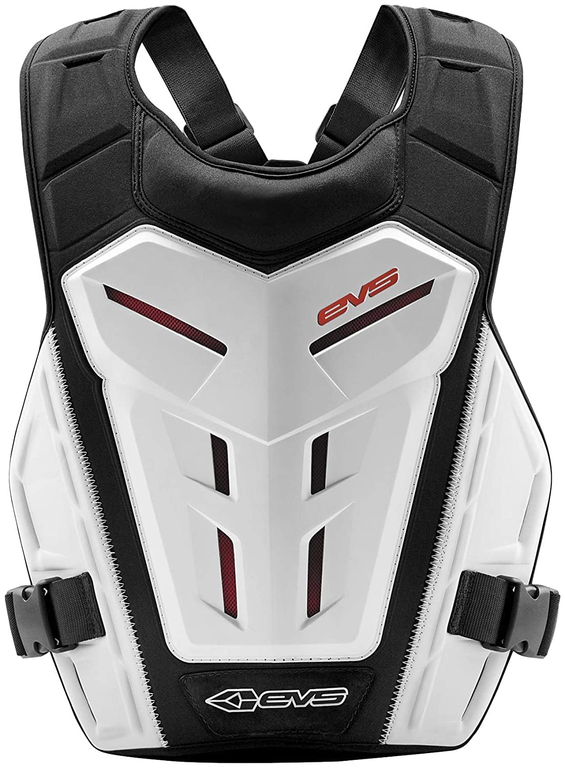 EVS 2018 Revo 4 Protector Large//X-Large White